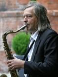 Frank Lüdeke, Lehrer fuer Saxophon, Klarinette, Blockfloete und Querfloete