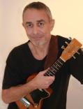 Kalle Ricken, Lehrer für Geige, Bratsche, Gitarre und Ukulele