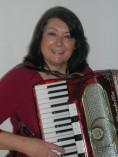 Ella Sopko, Lehrerin für Musikalische Frühförderung, Akkordeon und Klavier für Anfänger