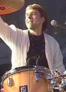 Bernhard Herzinger - Lehrer für Schlagzeug und Percussion